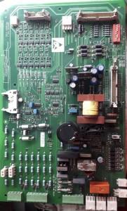 Board công suất AH469419U011