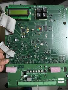 Card điều khiển AH500076U001 (590C)